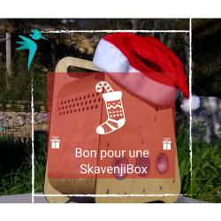 copy of Box prête à...