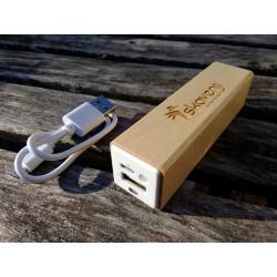 Batterie USB Skavenji